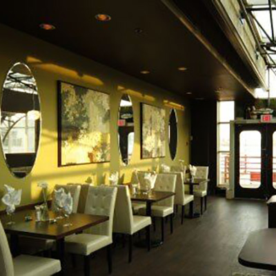 Mix Lounge and Restaurant in Vancvouver