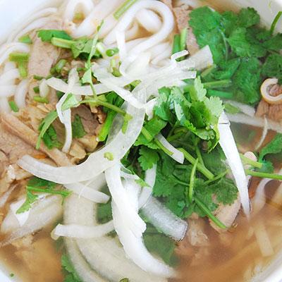 Vinam Vietnamese Food at Lonsdale Quay Market