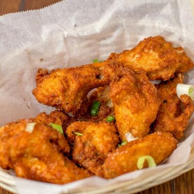Fried Chicken Works