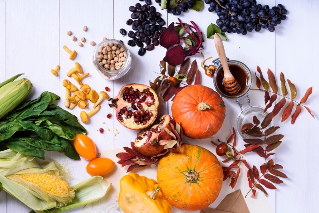 Savour - Fall Food Festival