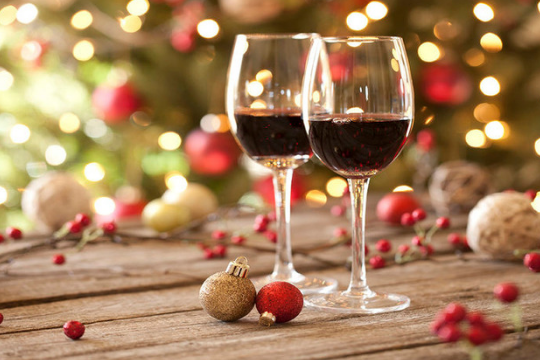 Holiday Wine Pairing