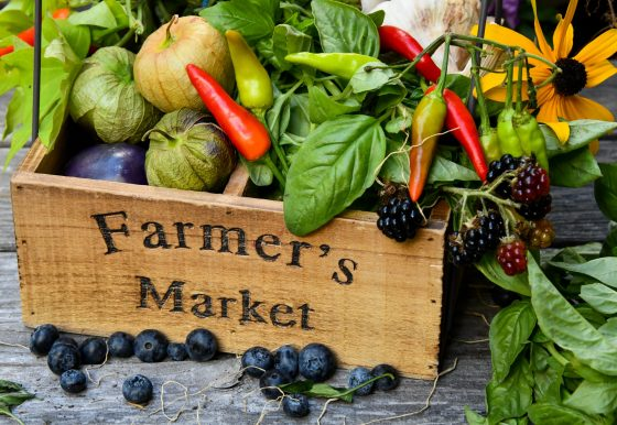 Artisans Farmers Market
